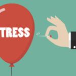 英会話Tips 私のストレス発散法