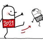 英会話Tips Happy New Year!